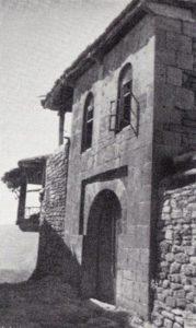 Жилой дом в ауле Карчаг
