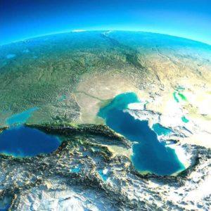 Кавказ космос