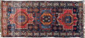 Табасаранский ковер
