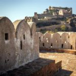 крепость Кумбалгарх