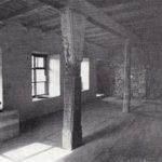 Мечеть в ауле Куштиль. Внутренний вид