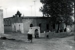 Квартальная мечеть