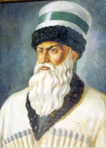 Магомед Ярагский