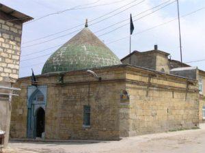 Кырхляр-мечеть