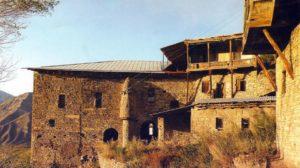 Мечеть в селении Урада