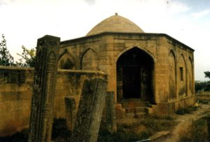 Мавзолей Тути-Бике
