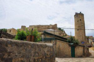 Минарет-мечеть