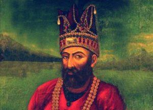 Надир-шах