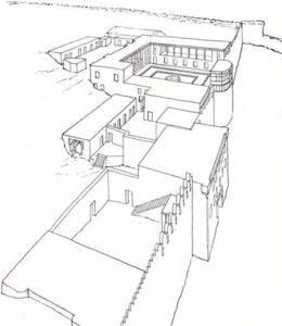 Ханский дворец в цитадели