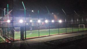 Футбол Ковровая школа