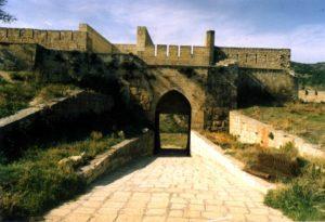Горные ворота