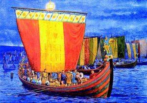 Федот Котов - 1623 год