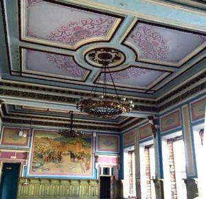 Вокзал Дербента