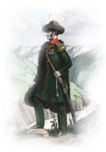 Штабc-офицер