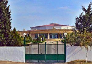 Банкетный зал Моряна