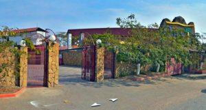 Банкетный зал Оазис