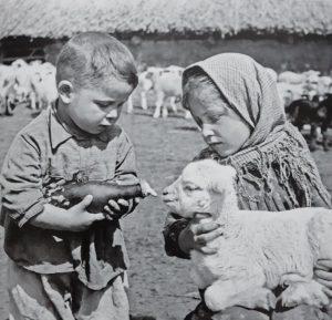 Милые дети