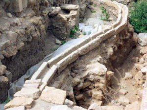 Питьевая вода в Дербентской крепости