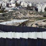 Израиль, разделительный барьер