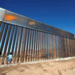 стена США Мексика