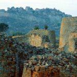 крепость Зимбабве